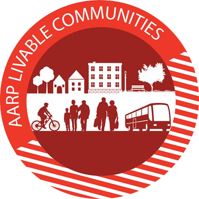 AARP Livable Communities